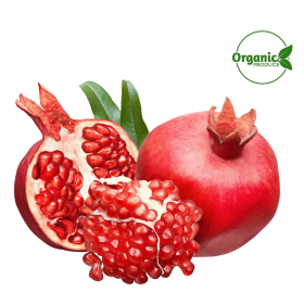Pomegranate Organic