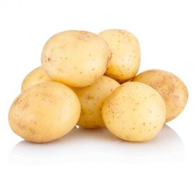 Potato Chat White