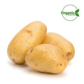Potato Organic