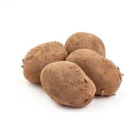 Potato Egypt Unwashed