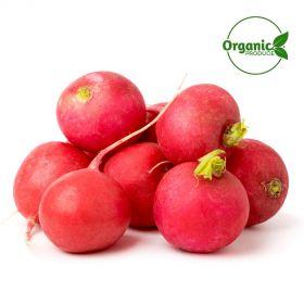 Radish Red Organic