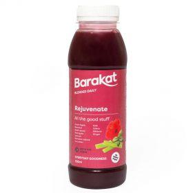 Rejuvenate (Red Juice)