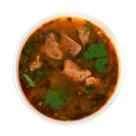 Mutton Roganjosh with Steamed Rice 500g