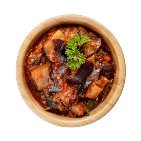 Lamb and Eggplant Stew with Rice (Boneless) 500g