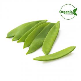Snow Peas Organic