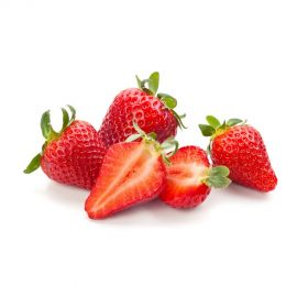 Strawberry Premium USA 250g