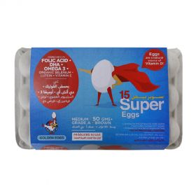 Al Jazira Super Eggs
