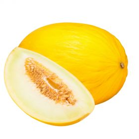 Sweet Melon (Yellow Melon)