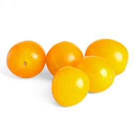Tomato Cherry Yellow