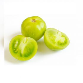 Tomato Green Premium (Unripe)