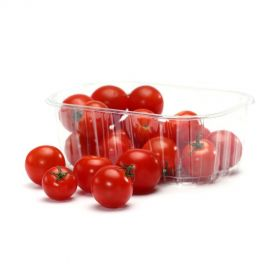 Tomato Cherry Washed And Sanitized 500g