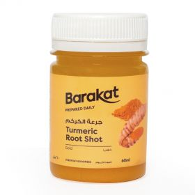 Turmeric shot 60ml