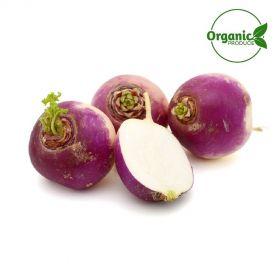 Turnip Organic