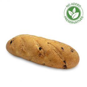 Vienna Bread Raisin Unsliced 580Gm