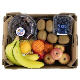 Fruit Box 29/- AED