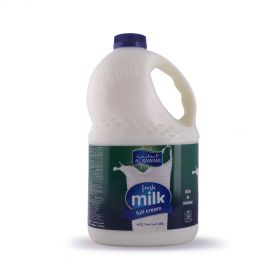 Al Rawabi Full Cream Milk 2L