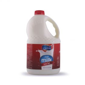 Al Rawabi Low Fat Milk 2L