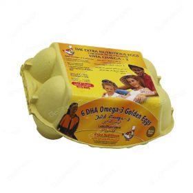 Al Jazira DHA Omega 3 Eggs