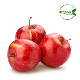Apple Red Organic