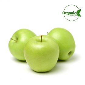 Apple Green Organic 4 Pieces Pack