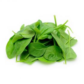 Baby Spinach 125g