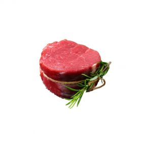 Beef Tenderloin Steak (2x150g)