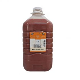 Berry Shami Juice 5L