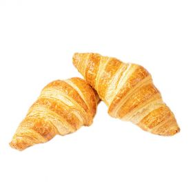 Plain Croissant Big Pack of 2