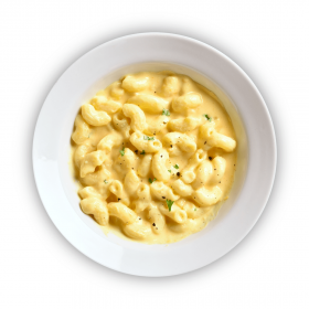 Chicken Mac & Cheese