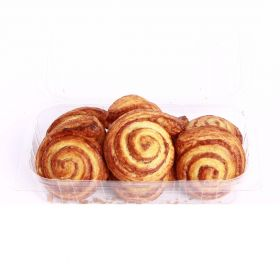 Cinnamon Swirl Mini Pack of 8