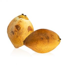 Coconut Yellow Box (6 Pieces)