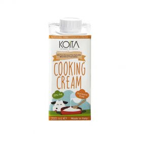 Koita Cooking Cream (Hormone Free) 200ml