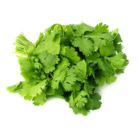 Coriander Leaves (Dhania)