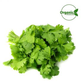 Coriander Leaves Organic