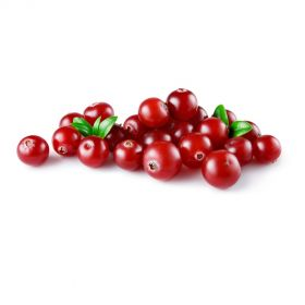 Cranberry Fresh 340g