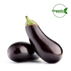 Eggplant Organic