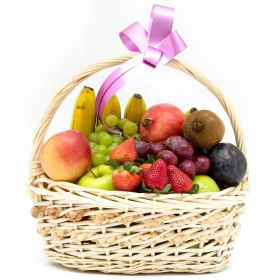 Fruit Basket Small 3 Kgs