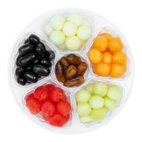 Fruit Marbles & Dates 865g