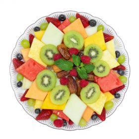 Fruit Platter Exotic 1.5Kg
