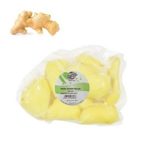 Ginger Peeled 250g