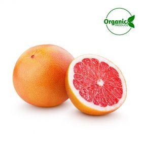 Grapefruit Organic