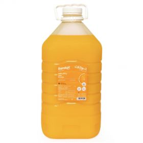 Orange Juice Value Pack 5LTR