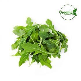 Lettuce Rocket Organic 125g