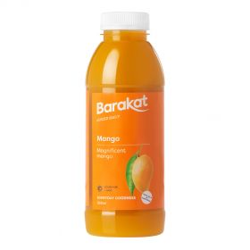 Mango Juice 500ml