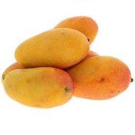 Mango Taimoor