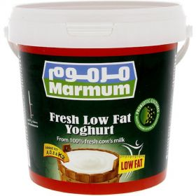 Marmum Yogurt Low Fat 1Kg