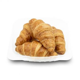 Butter Croissant Medium Pack of 4