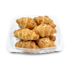 Almond Croissant Mini Pack of 10