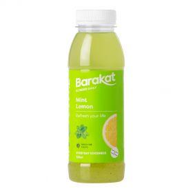 Mint Lemon Juice 330ml