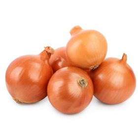 Onion Brown/Yellow